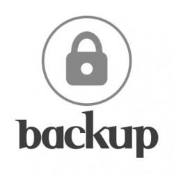 Mantenimiento - Tykhe Backup